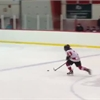 Penalty shot winner